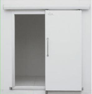 Sliding door for cold room  sc 1 st  EM-Build & EM-Build \u2013 Insulated Doors for cold and clean rooms.